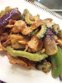 豚肉と夏野菜の味噌ケチャップソテーで夏バテなんか怖くない!_1_1