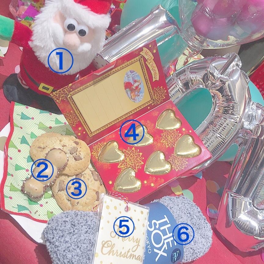 《total ¥5000以下!》PLAZA商品でクリスマスおうちデート♡_1_2