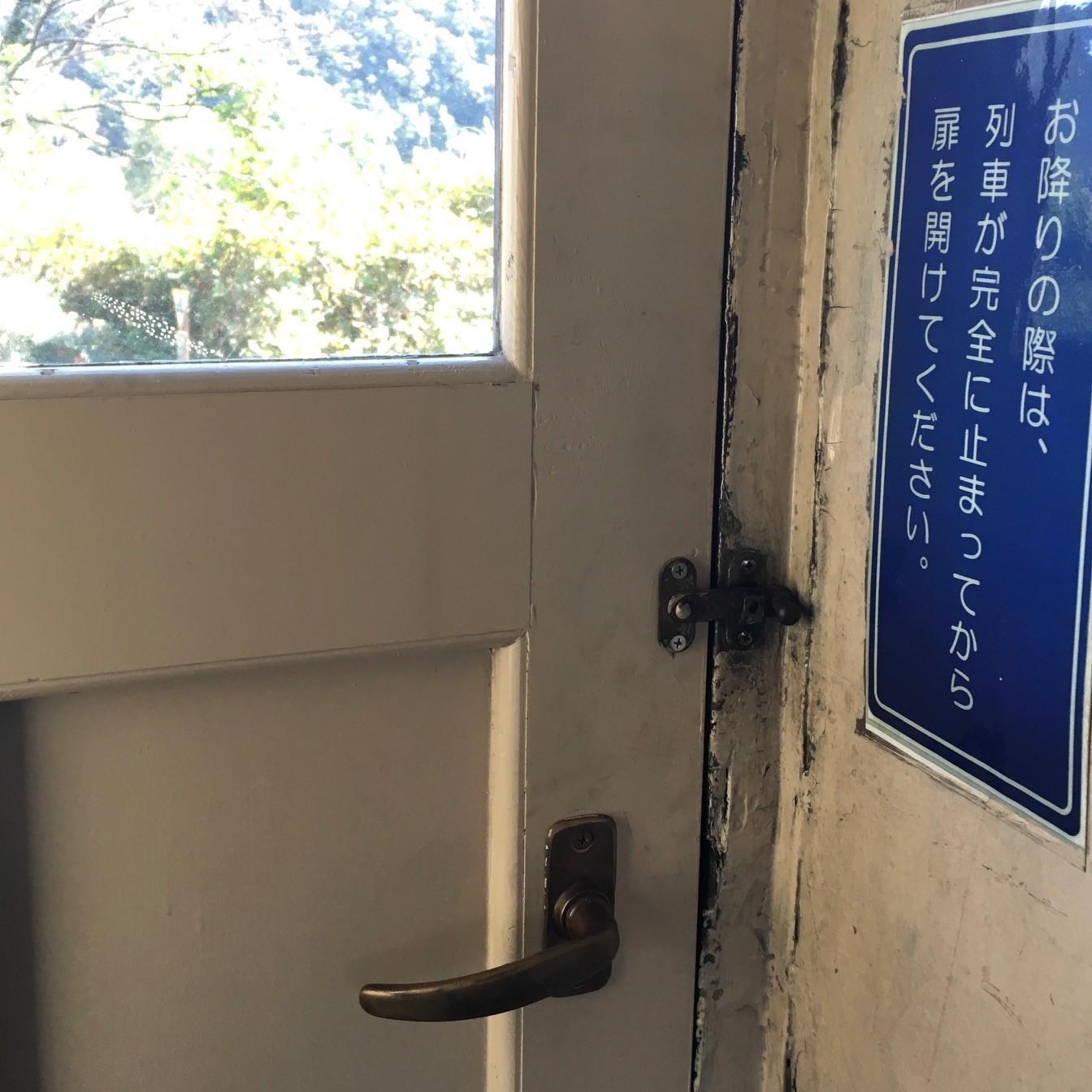 昔の客車に乗りたくて、大井川鐡道へ。_1_1-3