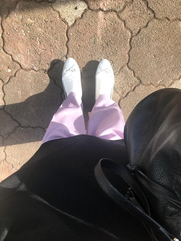 この秋冬お気に入りのフラット靴コーデ_1_3-1