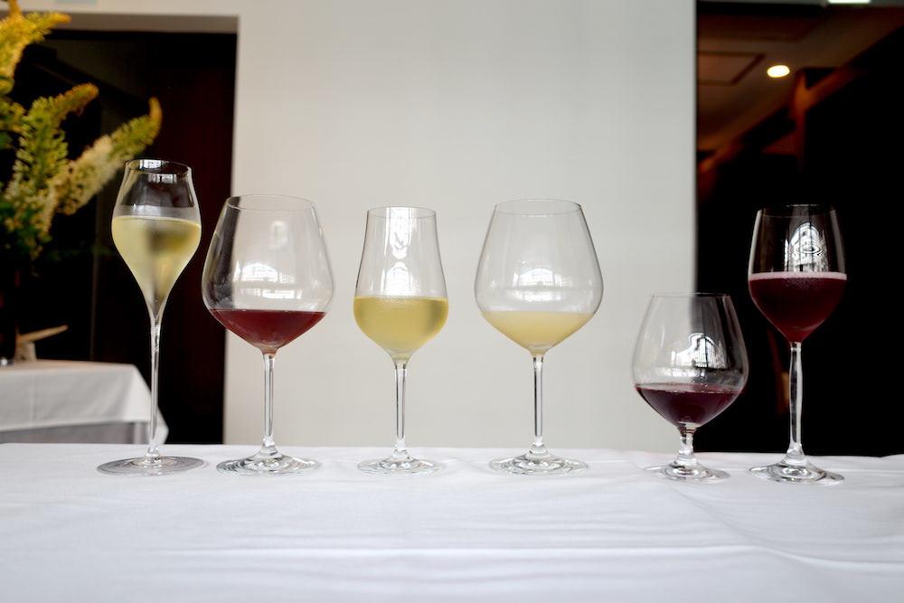 酒類自粛が追い風になった「ノンアルコールペアリング」という新たな楽しみ方|Forbes JAPAN_1_4