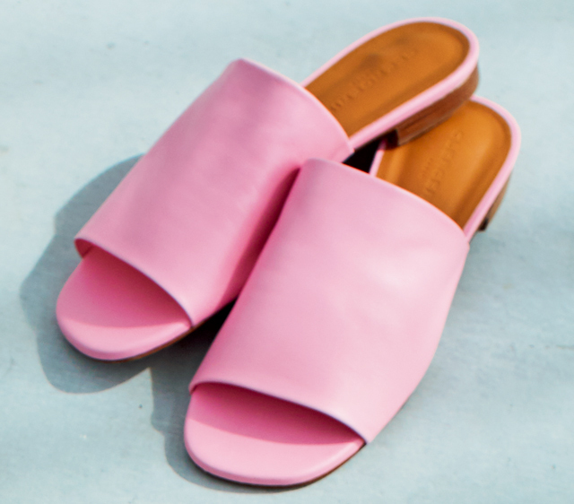 甲深靴 クレジュリー