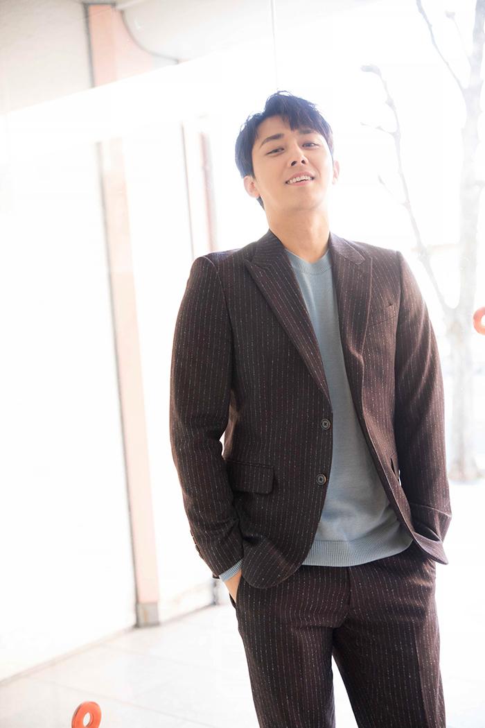 ソン・ホジュンさん Photo Gallery_1_1-5