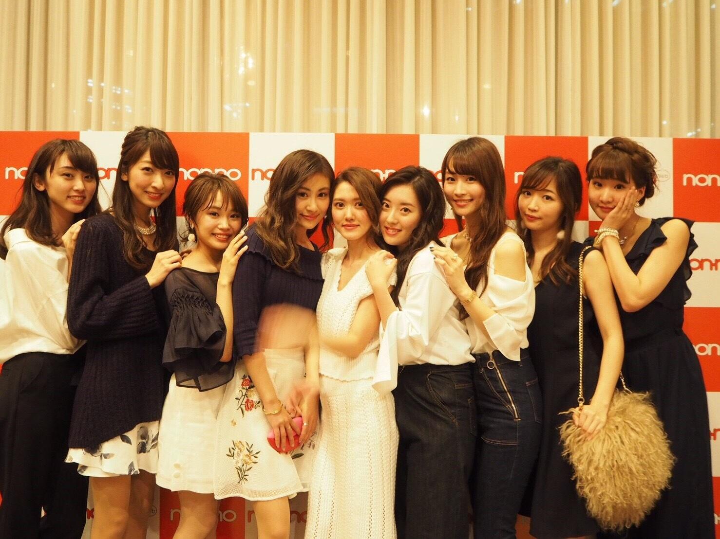 お披露目会♡_1_3