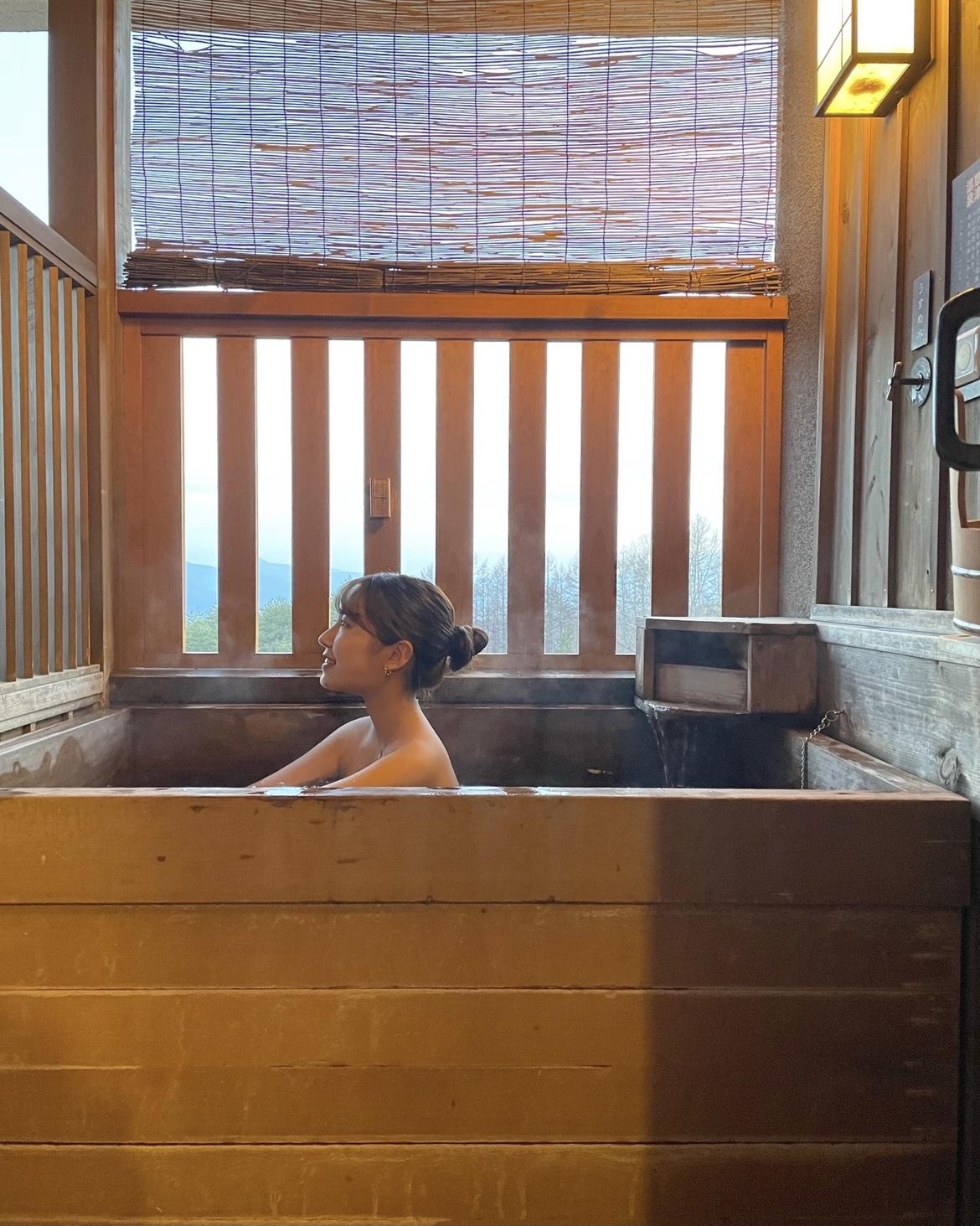 【草津】湯宿季の庭がおすすめすぎる!_1_2