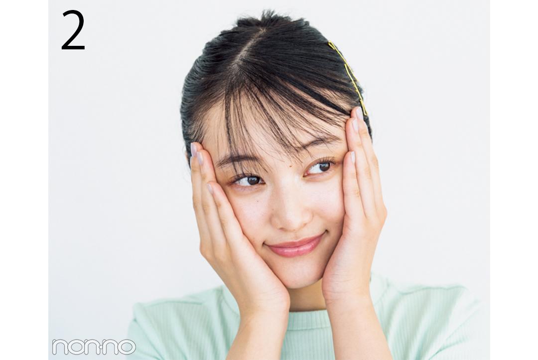 ブルベ&美肌のノンノモデル・山田愛奈のスキンケアをまるっと実況!_1_3-3