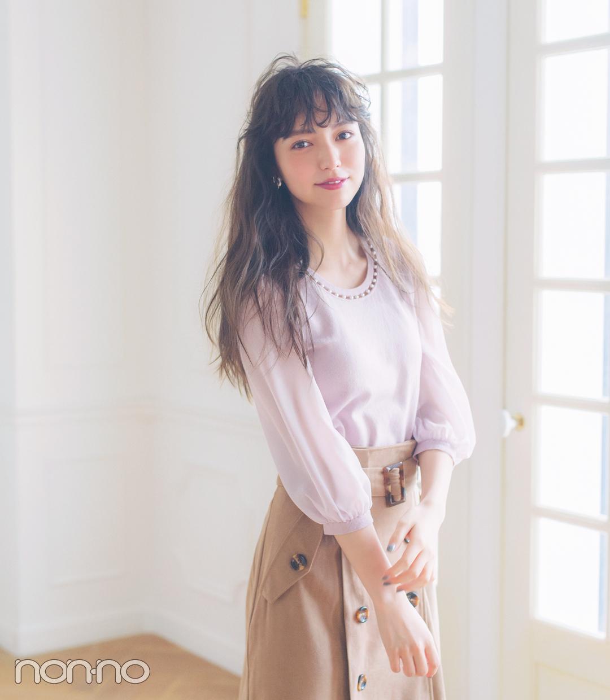ブルベさんに似合う春ピンク7選♡ 似合う色を選べば1枚目から失敗なし!_1_1