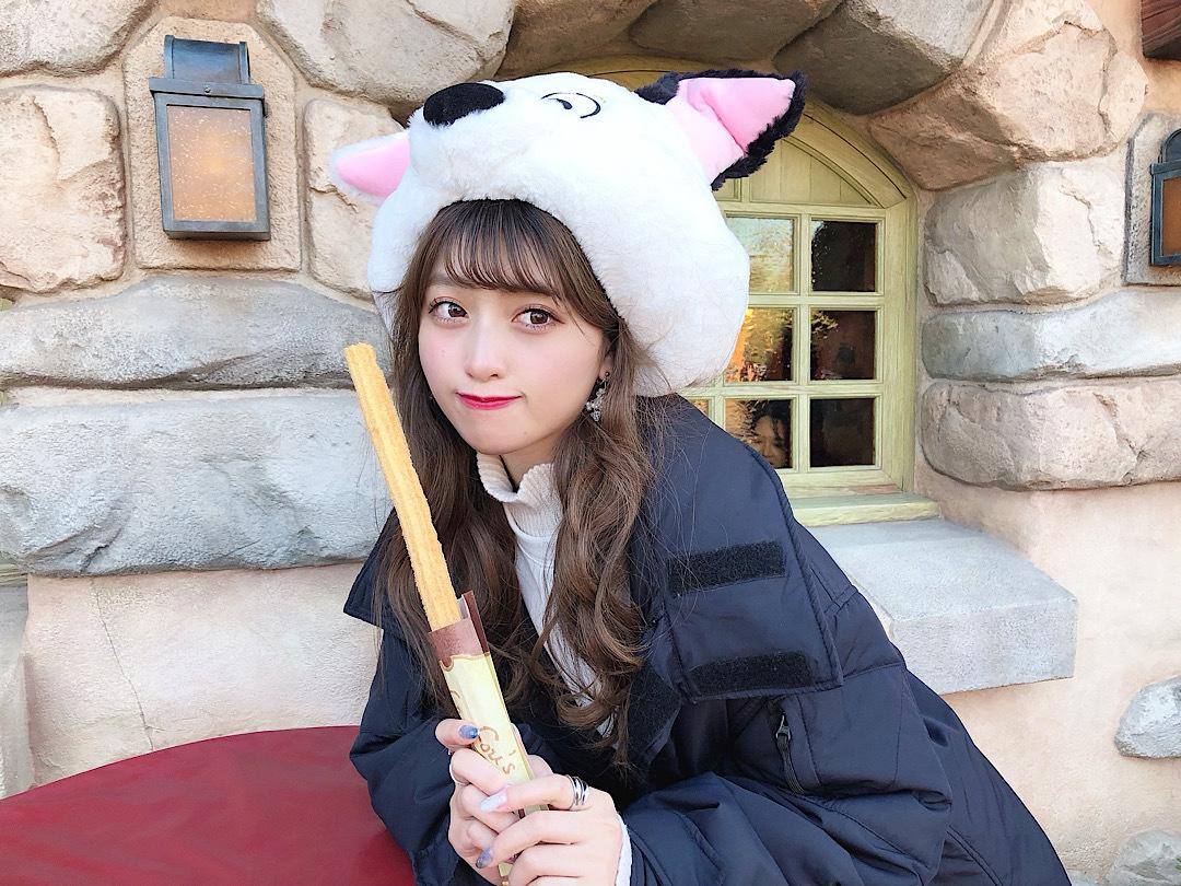 【新エリア】ディズニーランド新作フード巡り!♡_1_3-1