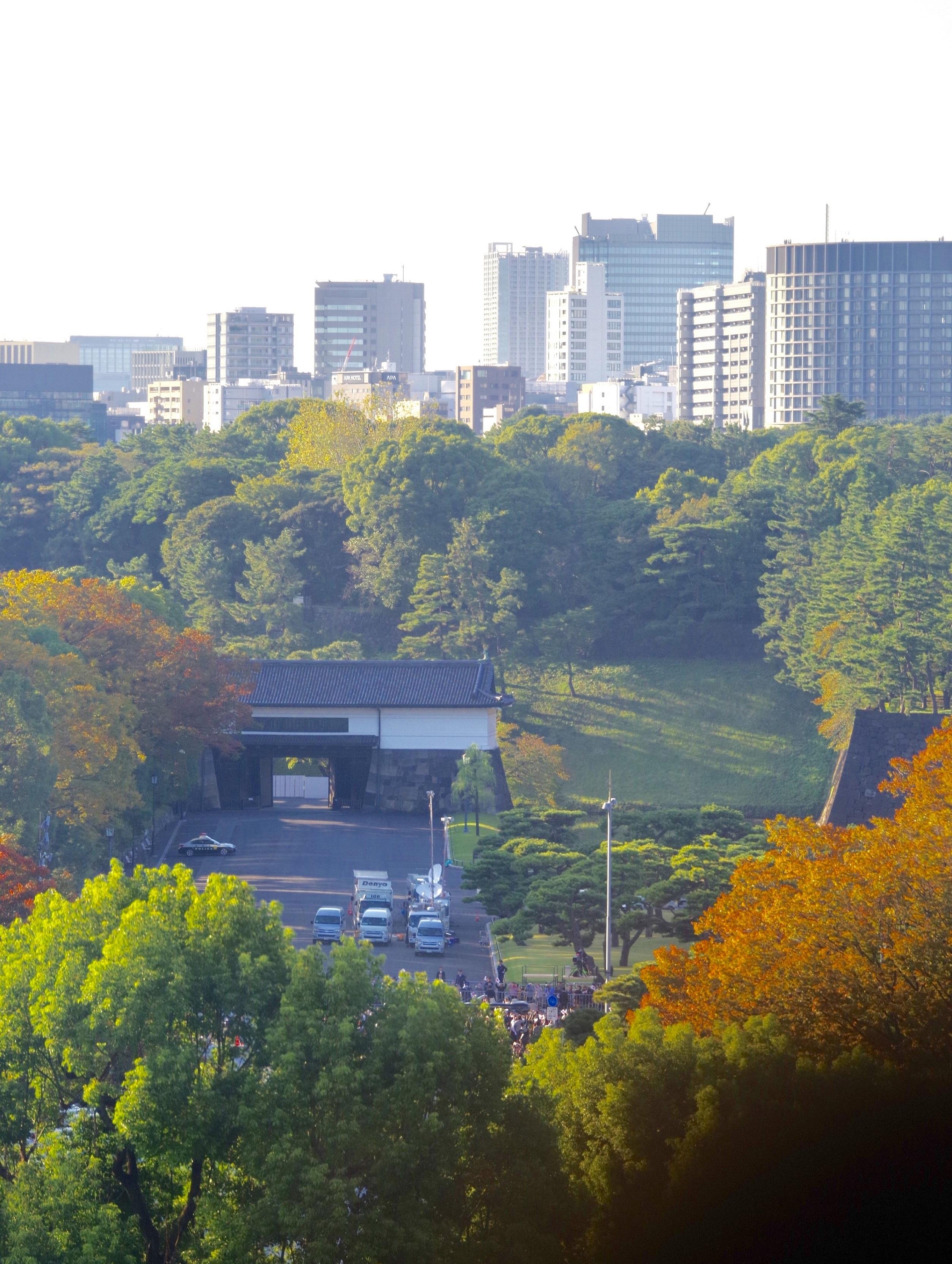 つつがなき秋の日のパレード。_1_1-1