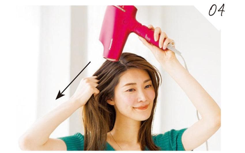 【あなたはどっちの髪質?】雨の日、アラフォーの髪がまとまらない理由とは? _1_29