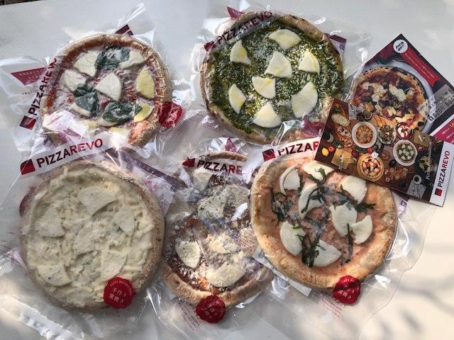 福岡発の美味しい冷凍ピザ【PIZZAREVO】_1_1