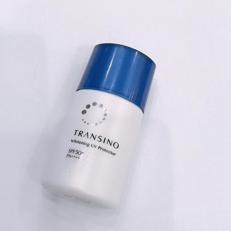 トランシーノ 薬用ホワイトニングUVプロテクター[医薬部外品]