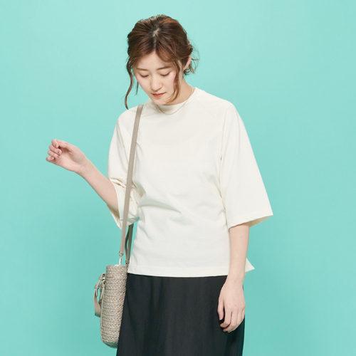 SCYE(サイ)のオーガニックコットンTシャツ