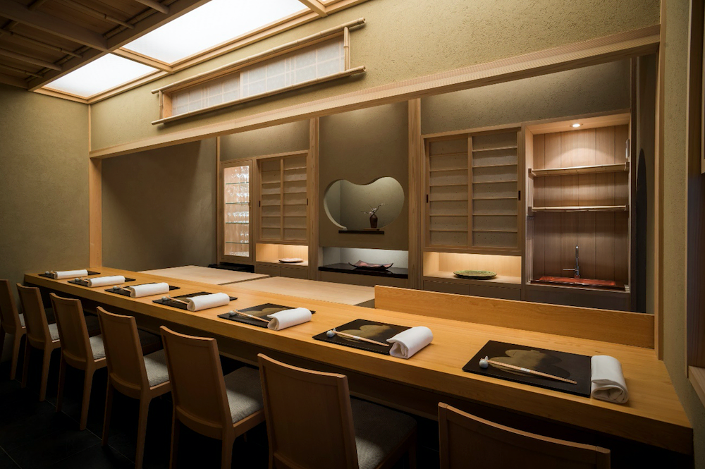 パリで魚屋も開く。銀座小十店主の「日本料理を世界食にする」挑戦|Forbes JAPAN_1_3