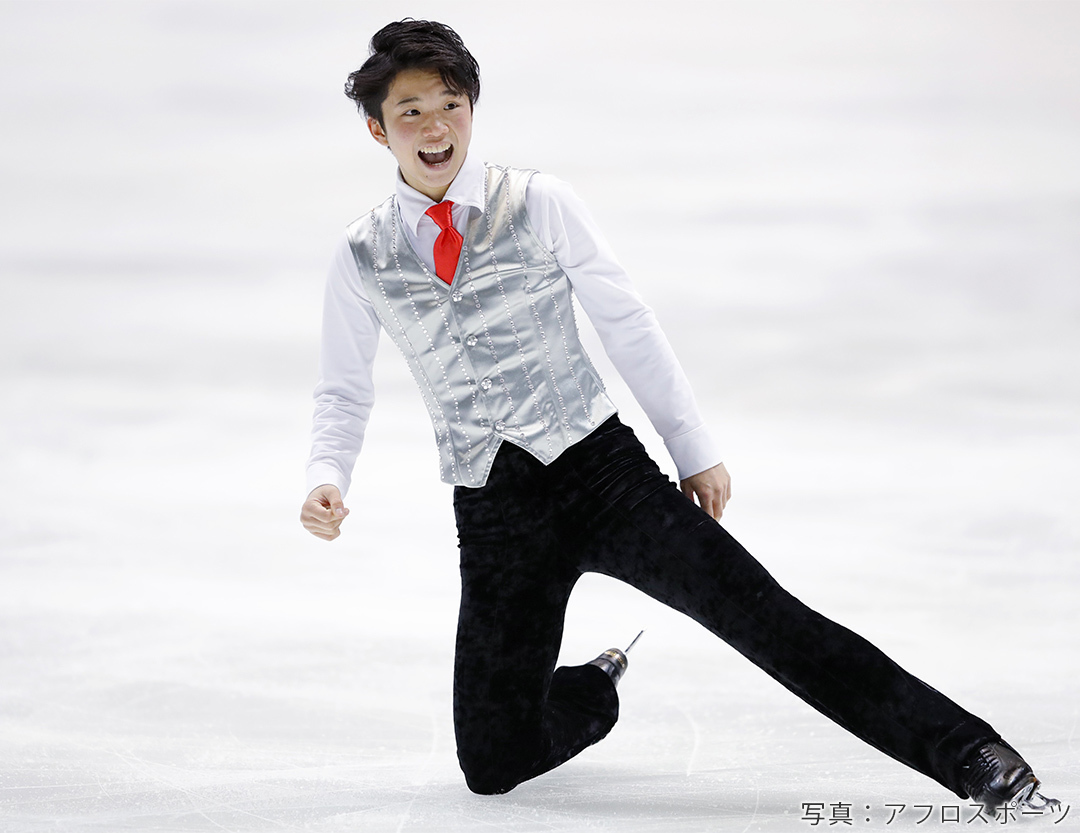 世界中から氷上のイケメンが集結! フィギュアスケート男子フォトギャラリー_1_29