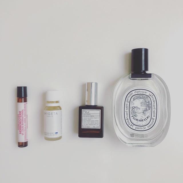 好きな香水