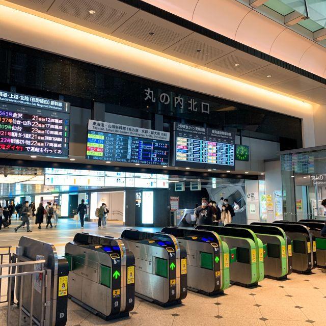 【東京駅舎内の穴場スポット】東京ステーションギャラリーで美しい絵画を_1_2-1