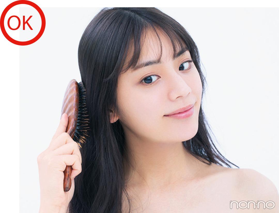【シャン&コンMyルール⑤】実は間違った洗い方をしてるかも…? 美髪を作る正しい洗い方_1_2