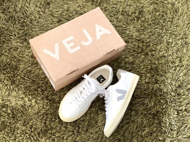 「VEJA」のスニーカー