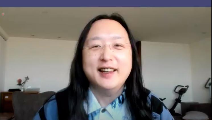 オードリー・タンに小学生作家がインタビュー!「トランスジェンダーと多様性」|Forbes JAPAN_1_3