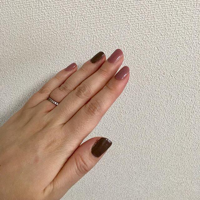 シャネルのお気に入りネイルカラー2色♡指先を上品にきれいに見せてくれるから気分が上がる!_1_4