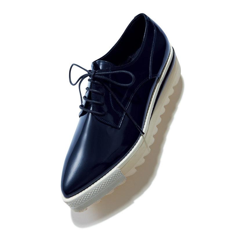 スマートさはそのままに、アッパーやソールに個性が光る「マニッシュ靴」_1_1-9