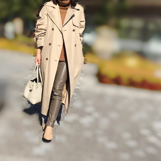 寒い今週を乗り切る!買い足しせずに春ファッションへシフトチェンジ!_1_1-2