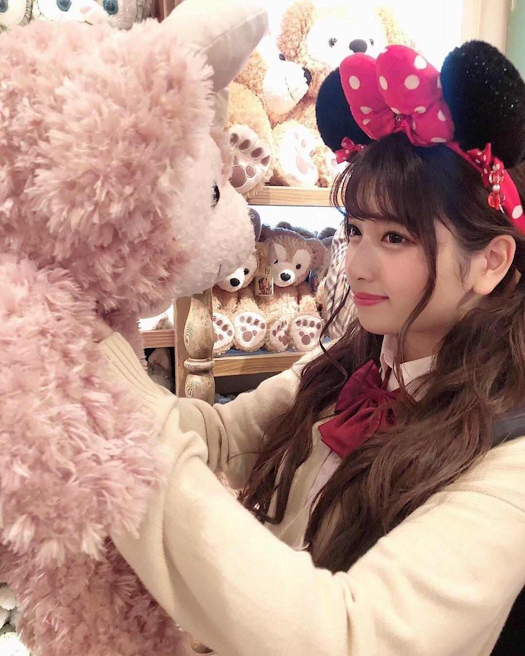 【最新】ディズニーシーのフード&写真映えスポット♡_1_1