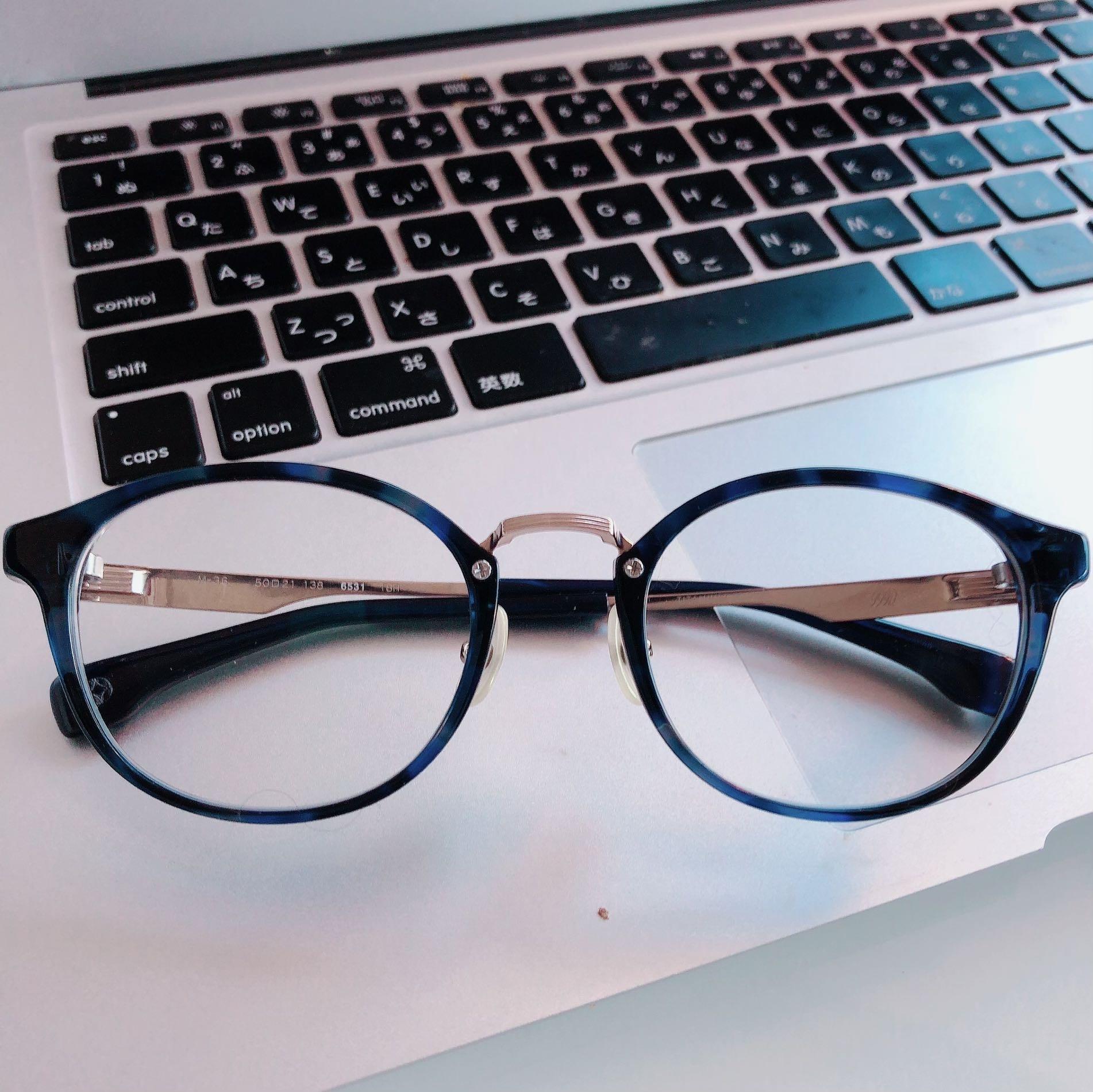フォーナインズ 999.9 メガネ 眼鏡