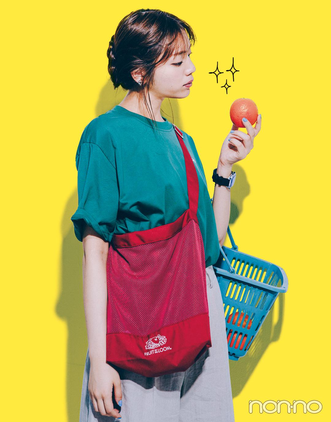 両手が使いやすい「ハンズフリー」なバッグで出かけよう【ファッションはもっとフリーになる】_1_10