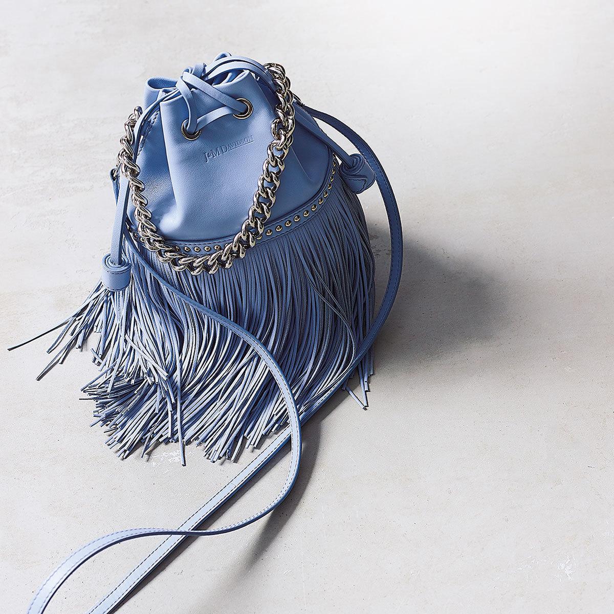 ■J&M デヴィッドソンのバッグ