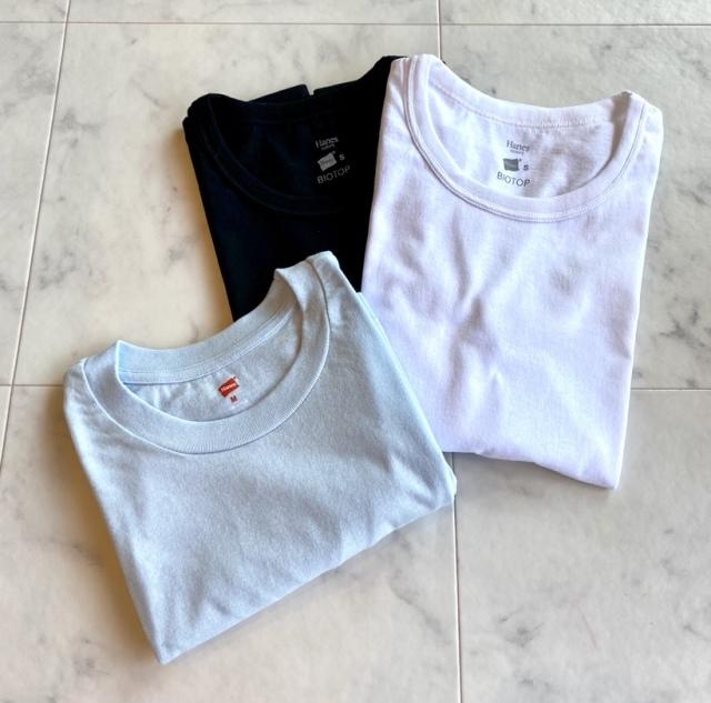 夏だ!コスパ抜群のパックTシャツ!!_1_2