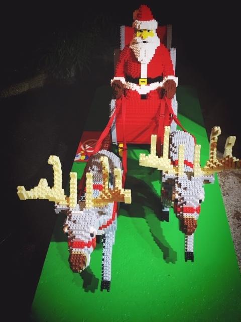 Happy holidays!! 美女友達とクリスマス気分満喫♥_1_3-1