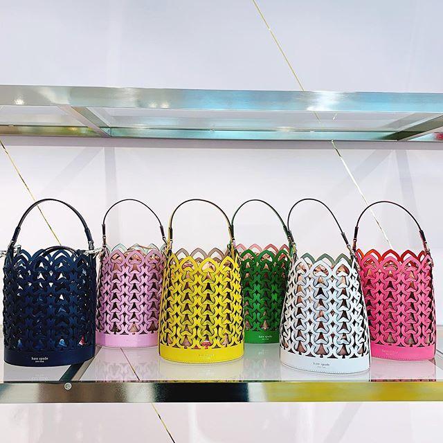 ケイト・スペード ニューヨークの新作バッグが可愛い!_1_2