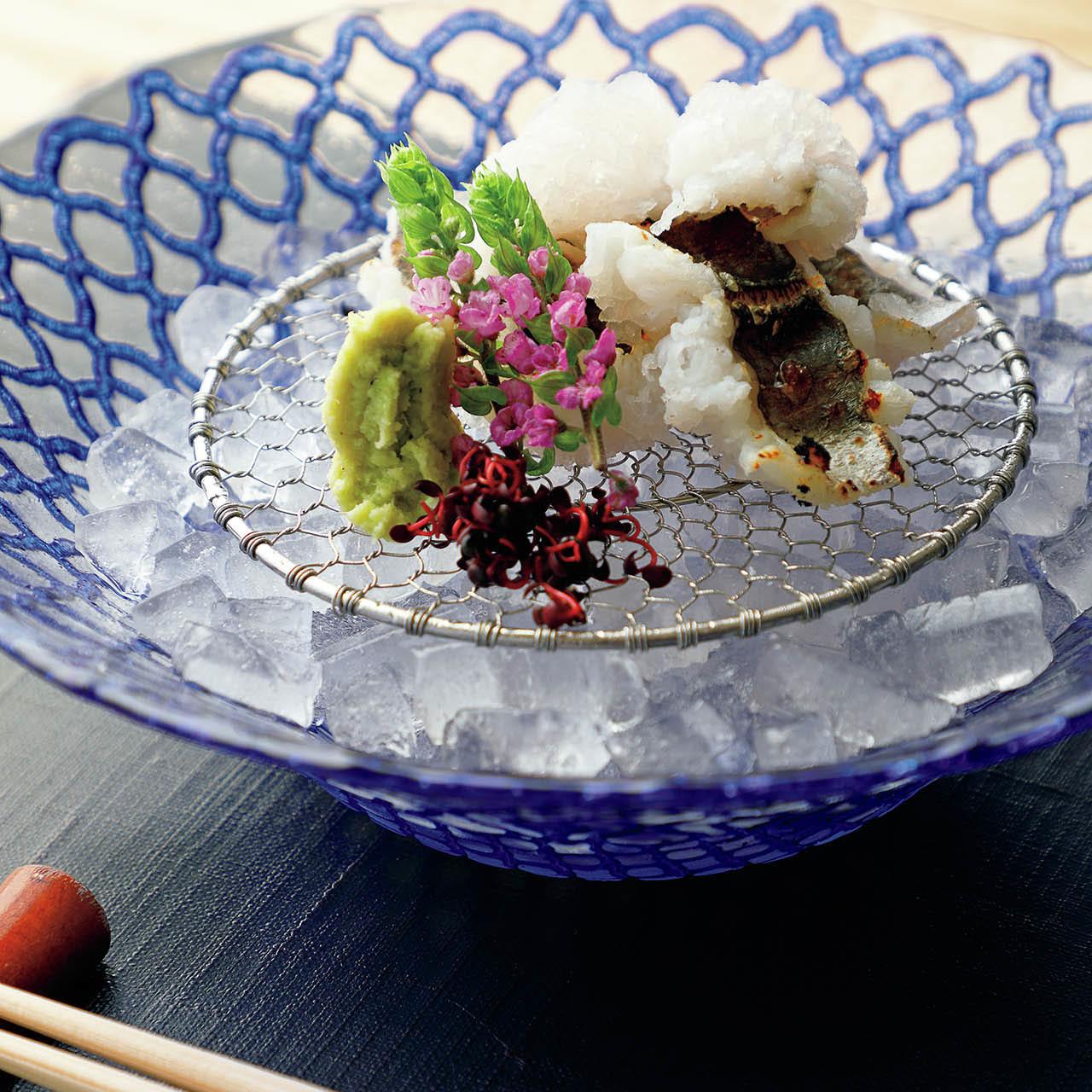 キーワードは鱧、鮎、氷!「夏の京都」最新美味案内 五選
