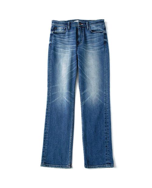 カービーな体型でも履けるデニムを探して!噂のデニムを履き比べてみました_1_2-1