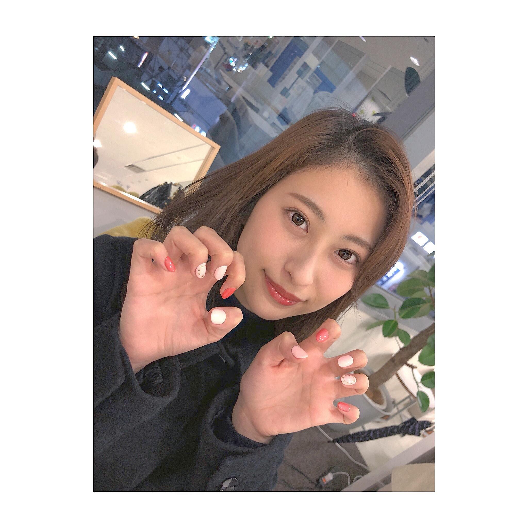 new nail♡_1_2