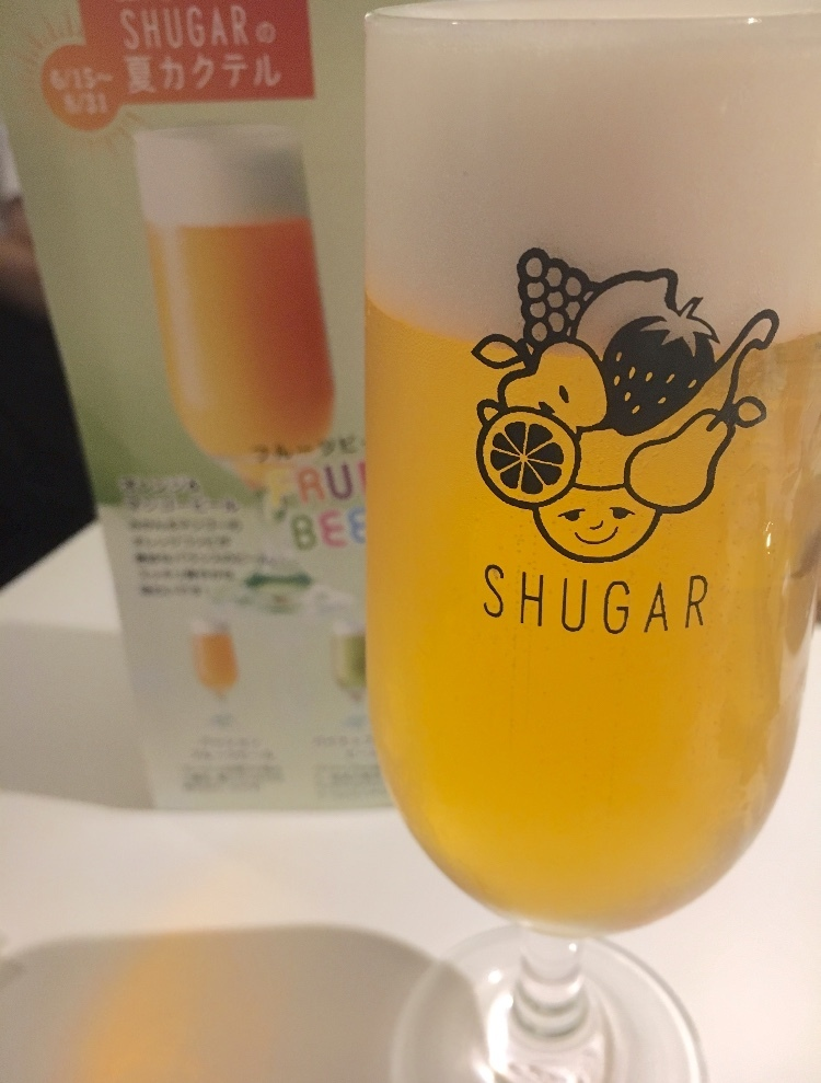 SHUGAR MARKET かき氷カクテル❤︎_1_3