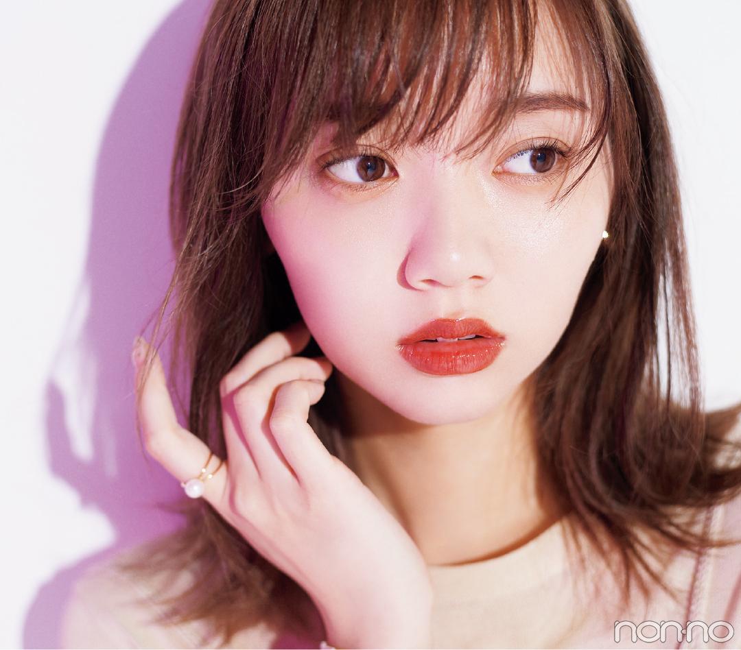 【新時代のコスパコスメ】江野沢愛美が溺愛♡ 色っぽも可愛いも叶う最強リップ_1_4