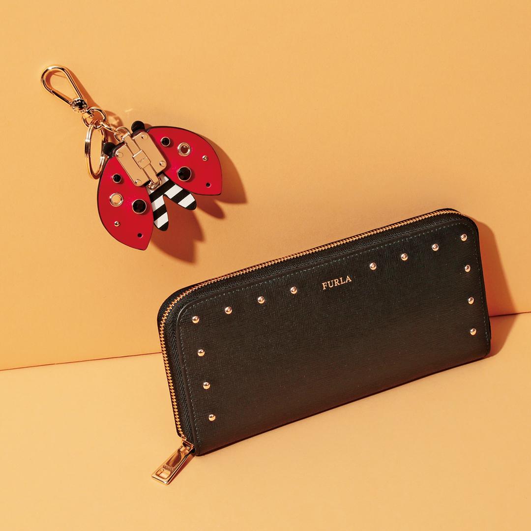 フルラのお財布&お財布バッグ、ふわもこポーチまで激カワ新作ラッシュ!_1_2-2