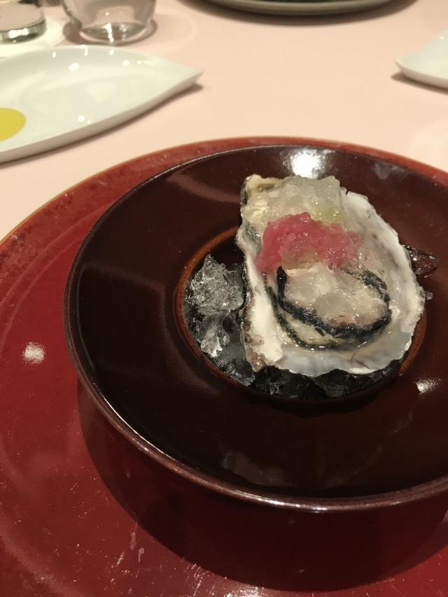 海鮮&野菜たっぷり!ヘルシーフレンチでBirthday Lunch♡_1_1-2