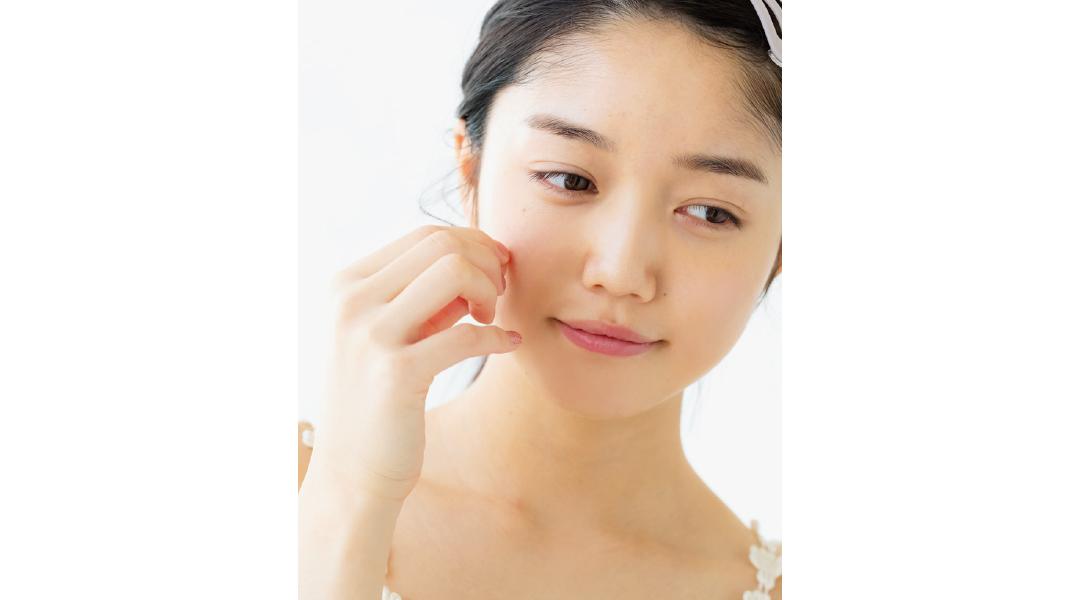 【乾燥対策】美容家の石井美保さんがナビ! ザラザラ肌の正解スキンケア_1_6