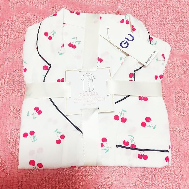 可愛くてプチプラ!GUのパジャマ♡_1_1