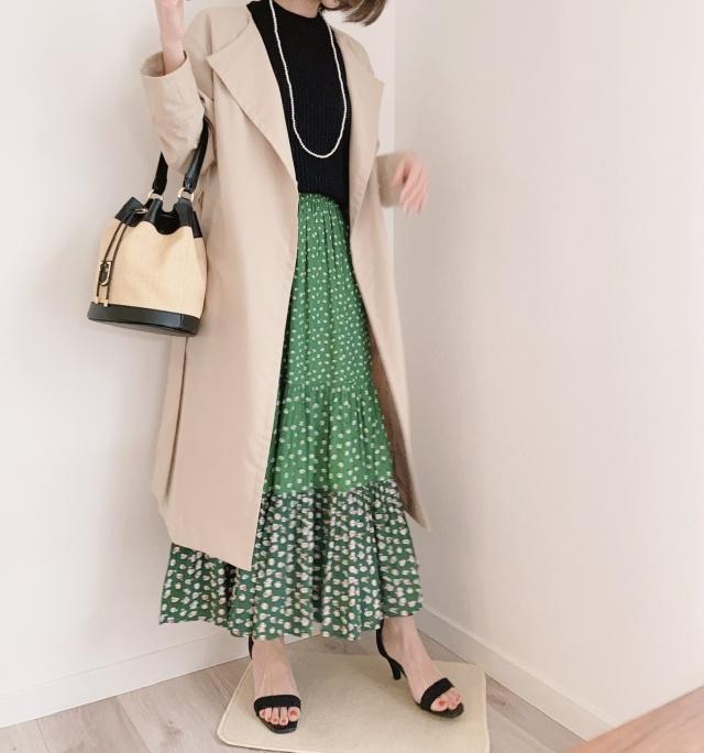 上下UNIQLOで出来ちゃう♥初夏コーデ【momoko_fashion】_1_3-1