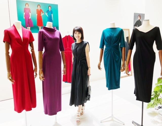 ファッションショーへ_1_8