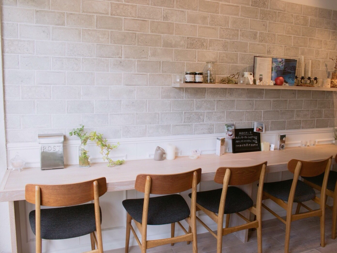 """【 第107回❤︎ 】隠れ家的北欧カフェ♪ """"Cafe Sucre AOYAMA""""☺︎_1_2-1"""