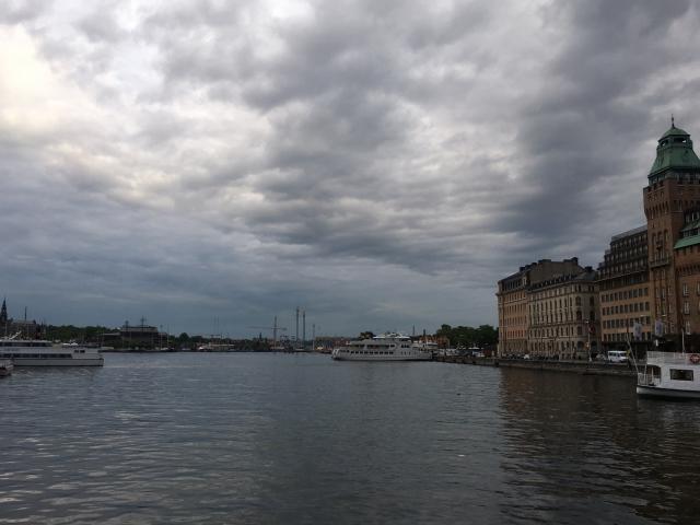 スウェーデン、ストックホルム_1_2
