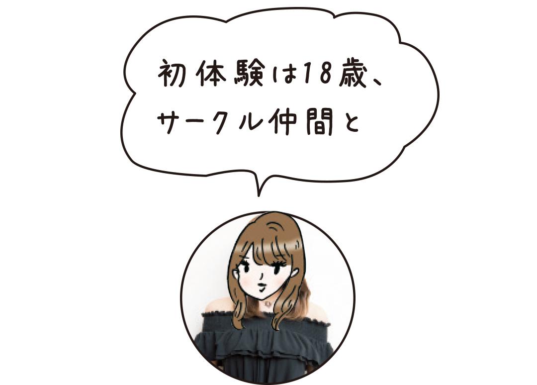 初H、Hの必需品、下着…20代女子がセキララ回答!【20歳のリアルセックス】_1_10