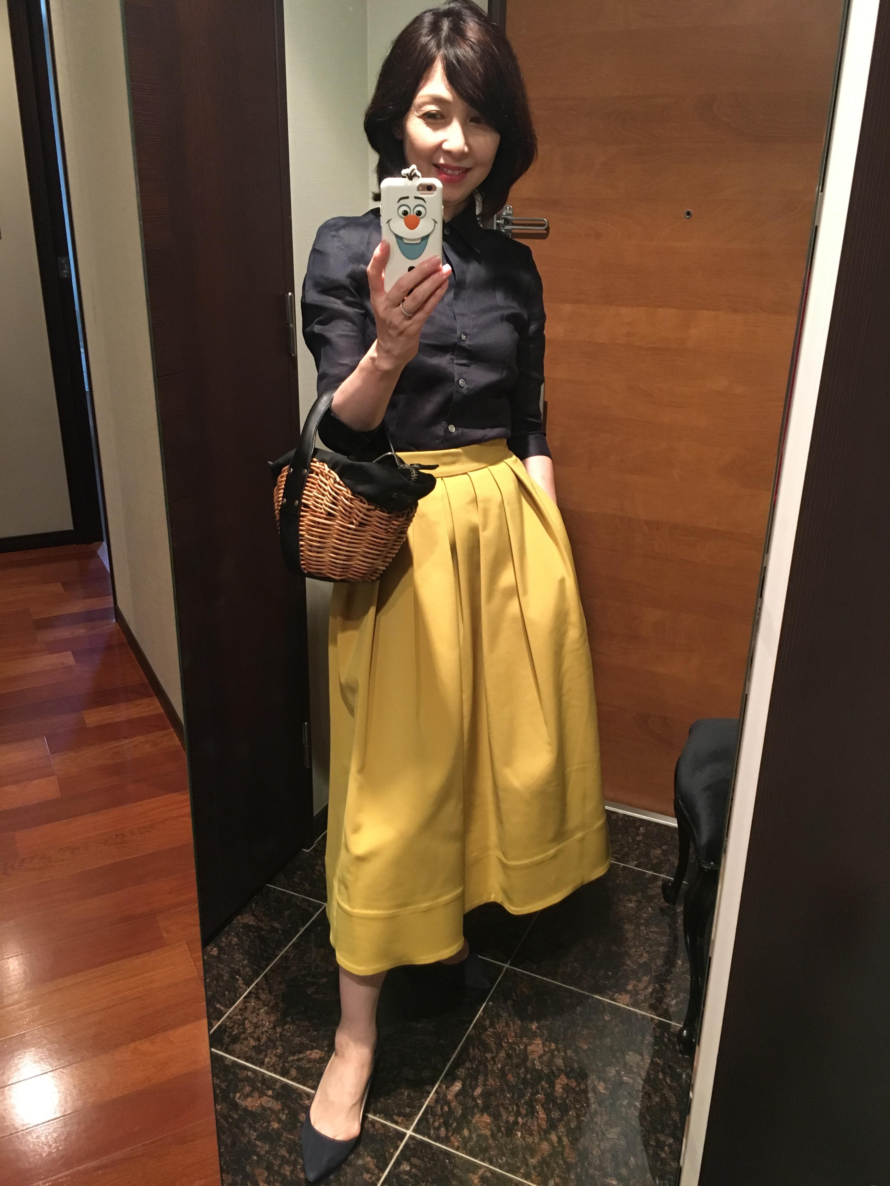 she_tokyoのスカート_1_1
