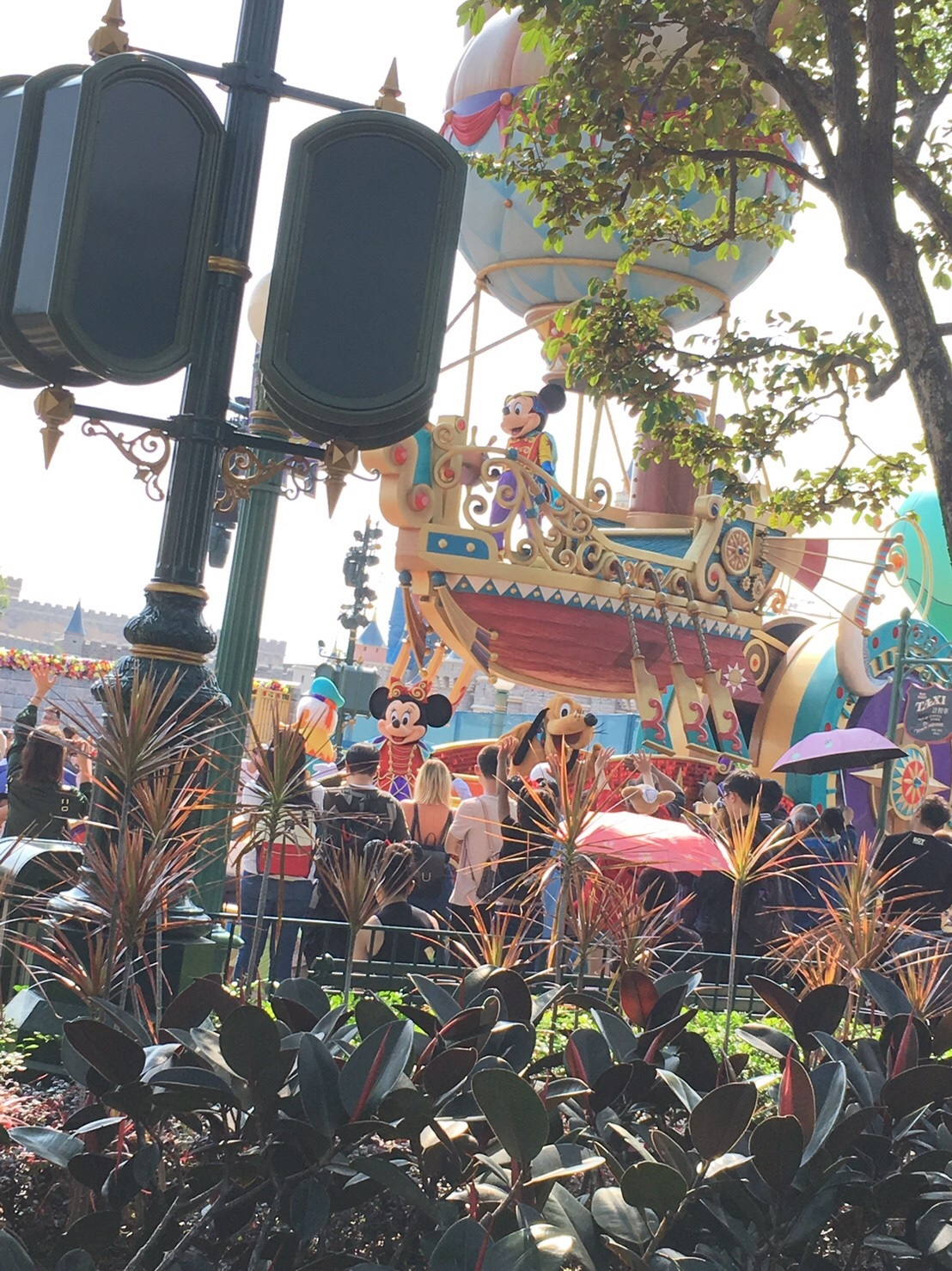 【カワイイの宝庫?!】香港ディズニー♥《香港旅行*後編》_1_12